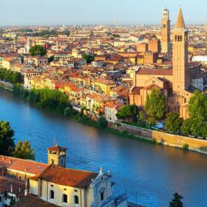 Verona e provincia